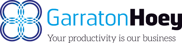 Garraton Hoey - Your Productivity is our business